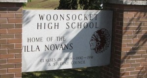 woonsocket hs